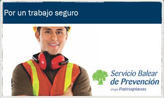 Trabajo seguro Por un trabajo seguro
